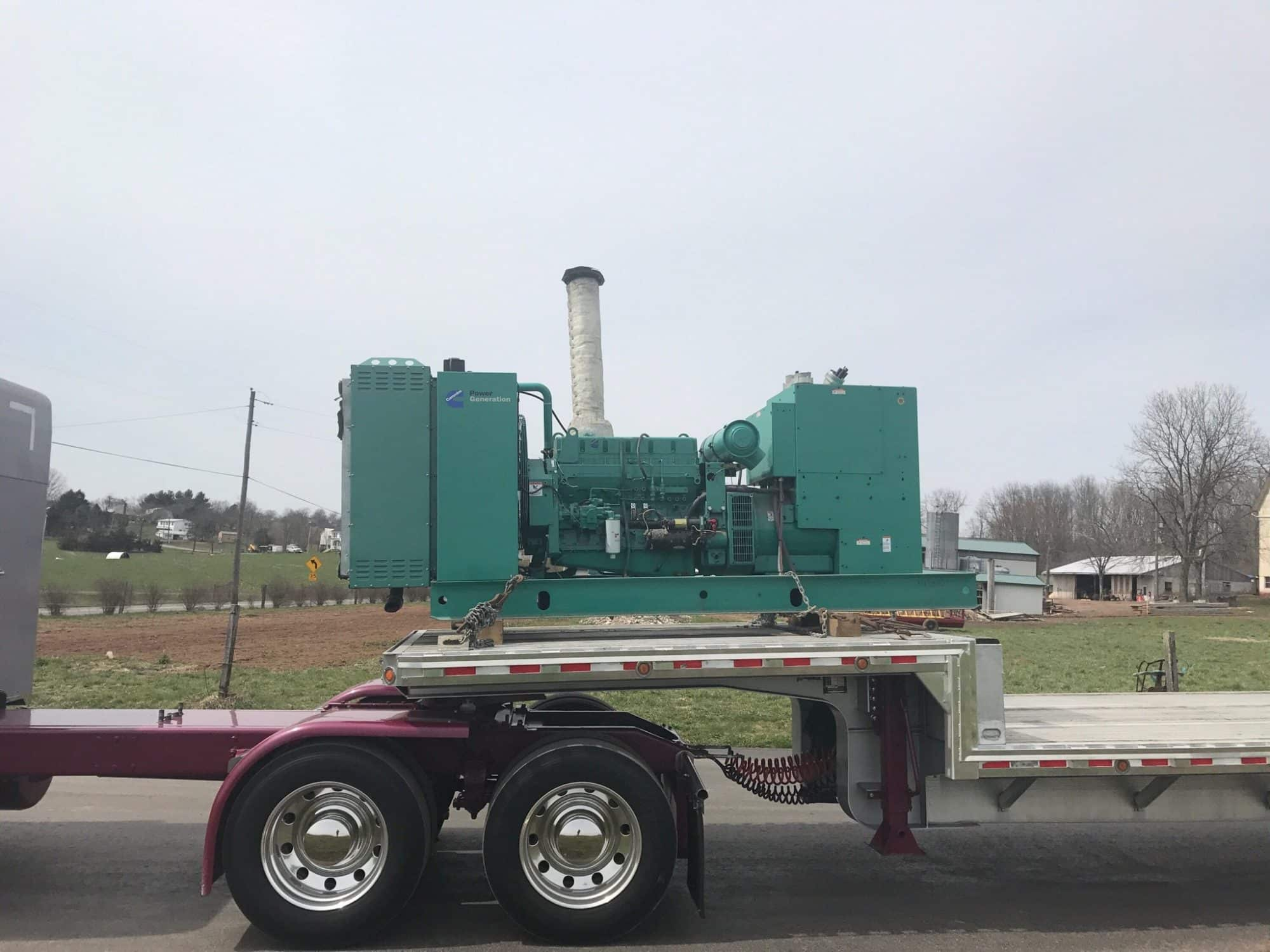Used Generators For Sale: Craigslist Isn't the Place to Buy