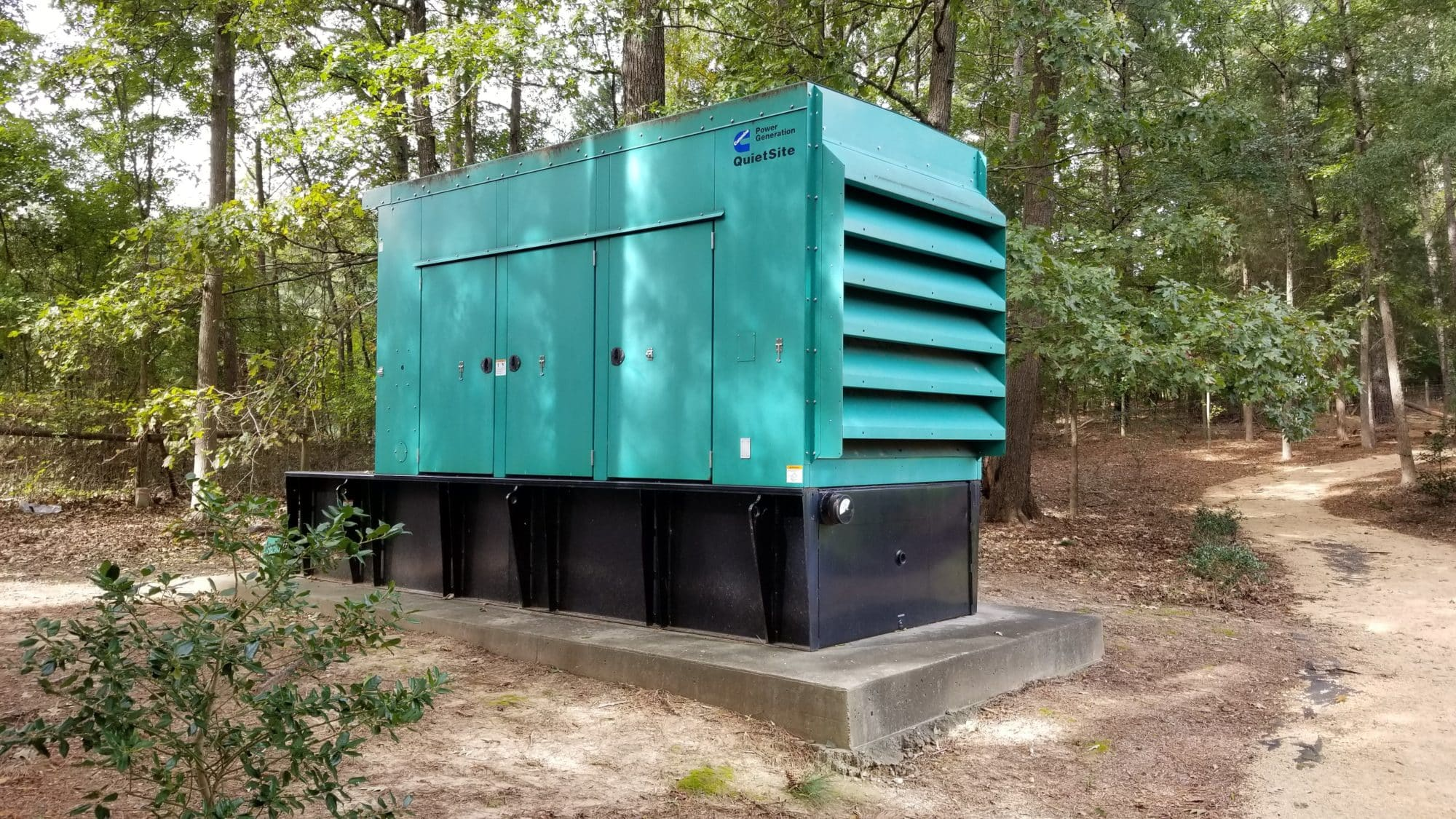 Used 500 kW Cummins DFEK Diesel Generator – SOLD!
